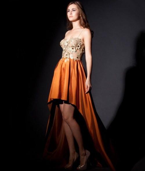 midamonde otoño invierno coleccion vestidos