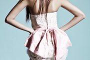 La colección de los Vestidos más elegantes por Mihano Momosa