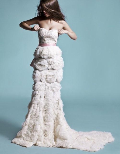 vestidos elegantes mihano momosa