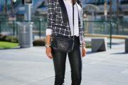 Conoce los Outfits más fashions para empezar el Otoño 2014