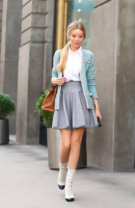 outfits fashion para 2014 moda