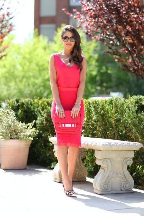 outfits para el verano moda chicas