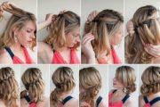 10 Tutoriales de lindos peinados que puedes hacerte tu misma