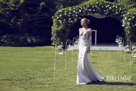 vestidos de novia riki dalal alta costura