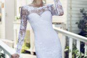 Colección de Vestidos para Novias por Riki Dalal 2014