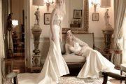 Colección de Vestidos nupciales por St. Pucchi 2014/15