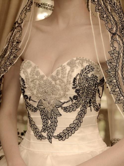 coleccion vestidos nupciales st pucchi