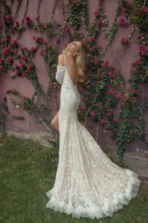 vestidos elegantes tal kahlon 2014