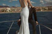 Fabulosa colección de Vestidos Nupciales por Tal Kahlon 2014