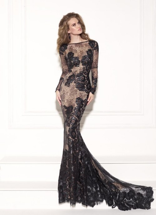 vestidos 2015 tarik ediz