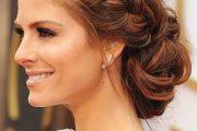 Cambia tu flequillo y usa una de estos hermosos 10 Peinados de Trenzas