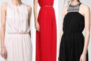 Espectaculares vestidos de moda del Corte Inglés 2014