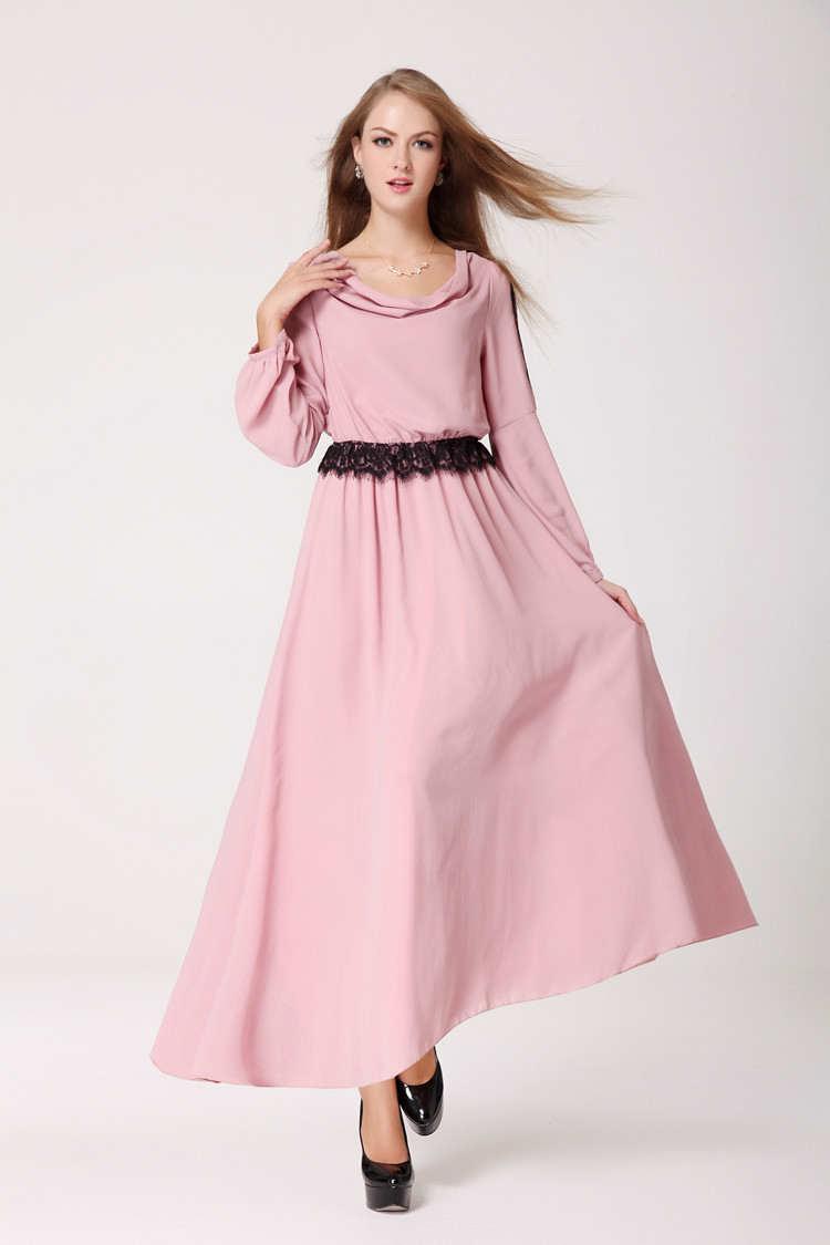 Vestidos largos perfectos para una fiesta de día | AquiModa.com ...