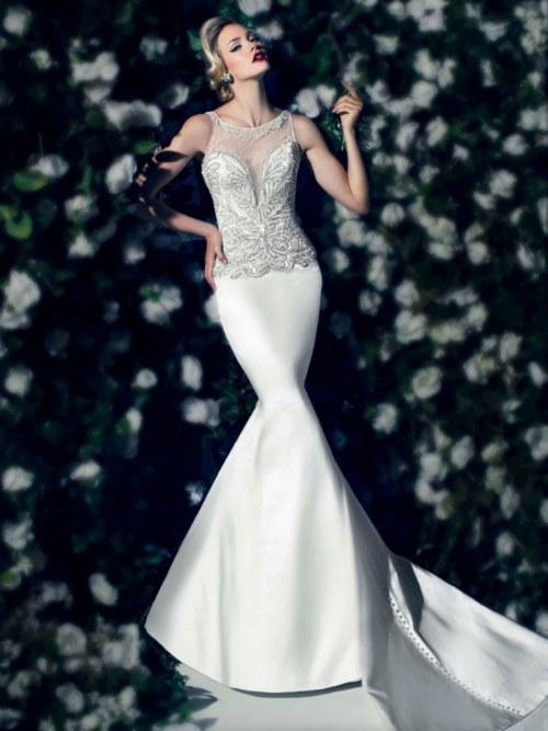 coleccion otoño vestidos novia victor harper