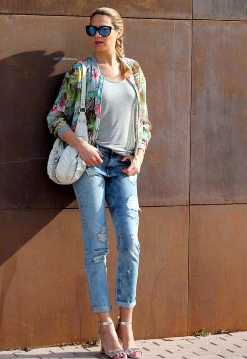 Los Pares de zapatos de color plateados esenciales para este Verano 2014!