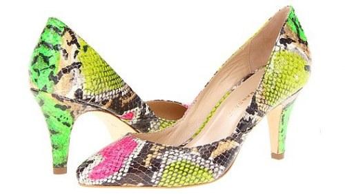 Las tendencias en Zapatos para mujeres para este Otoño 2014