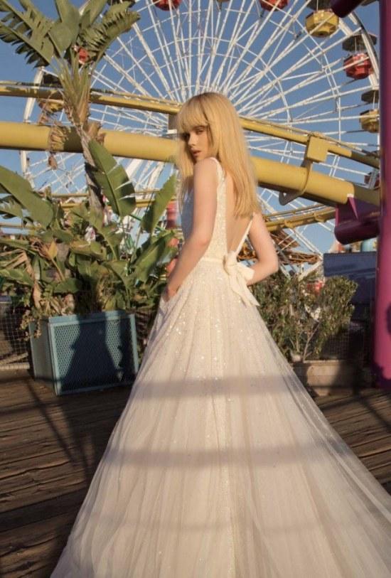 vestidos novias 2014 inbal dror