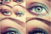 Mejores ideas de maquillaje para chicas con ojos verdes