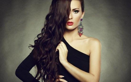 Mejor estilo de maquillaje para llevar con Vestidos negros