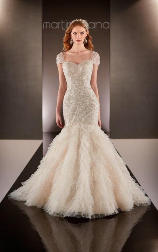 vestidos de novias martina liana