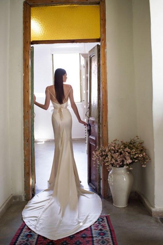 meital zano hareli vestidos novias