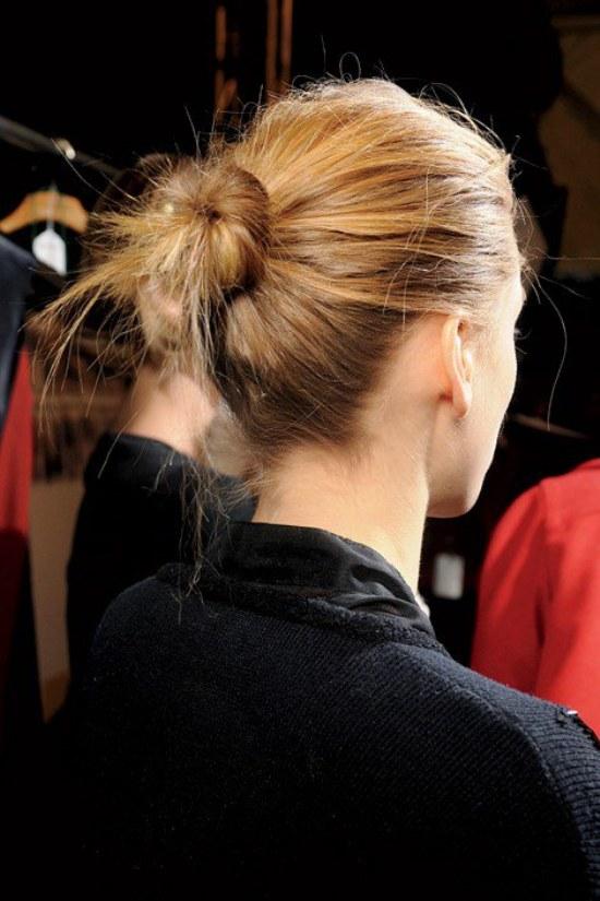 moños peinados bailarinas