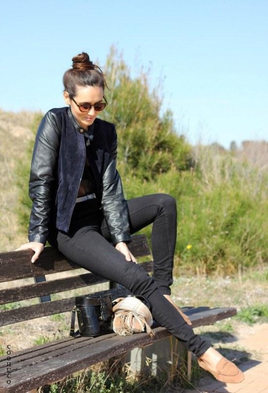 tendencias moda otoño 2014 outfits