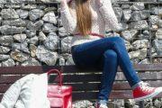 10 Mejores combinaciones de Outfits para vestir Converse en el Otoño