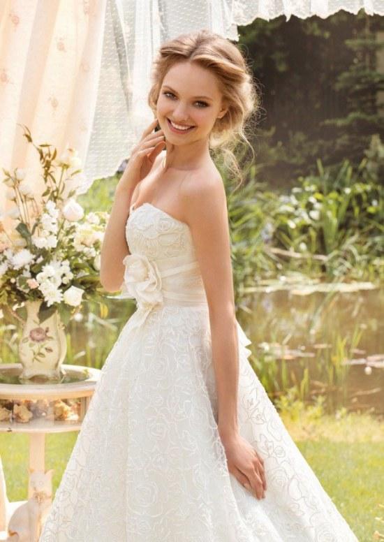 papilio coleccion vestidos novia