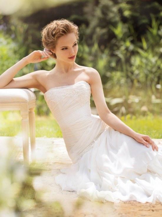 papilio sole mio vestidos novias 2015