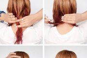 Estupendos tutoriales de Peinados para hacerlos en 3 minutos!