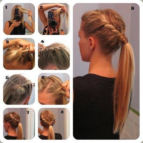 peinados faciles rapidos tutoriales