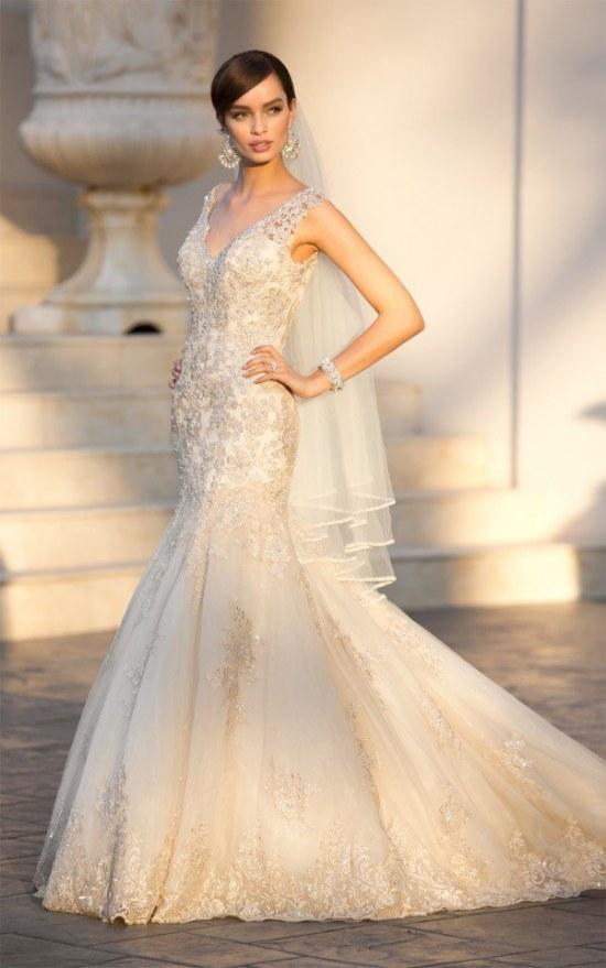 stella york vestidos de novias