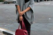 Top 3 de las tendencias para este Otoño 2014 que no debes dejar de vestir