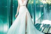 Colección de Vestidos de Novias Vintage por Yolan Cris 2015