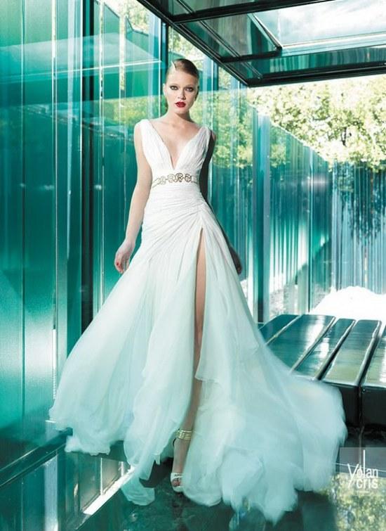 yolan cris vestidos novias 2015