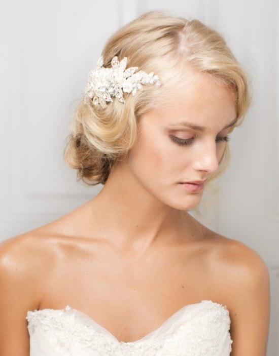 accesorios cabellos novias jannie beltzer