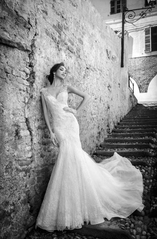 vestidos de bodas novias alessandra rinaudo