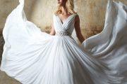 Estupenda colección de Vestidos de Novias por Cymbeline 2015