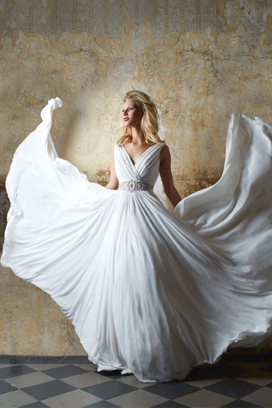 cymbeline vestidos novias 2015