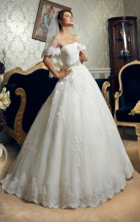daria karlozi vestidos de novias