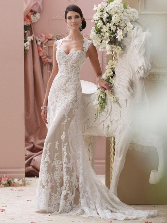 david tutera mon cheri vestidos de novias primavera 2015