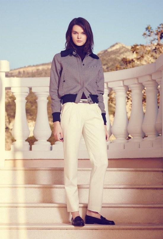 faconnable otoño invierno moda coleccion