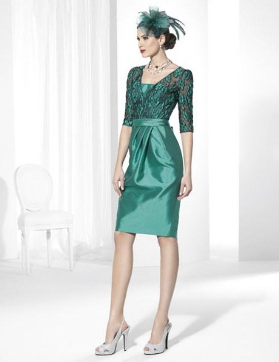 franc sarabia vestidos elegantes noche