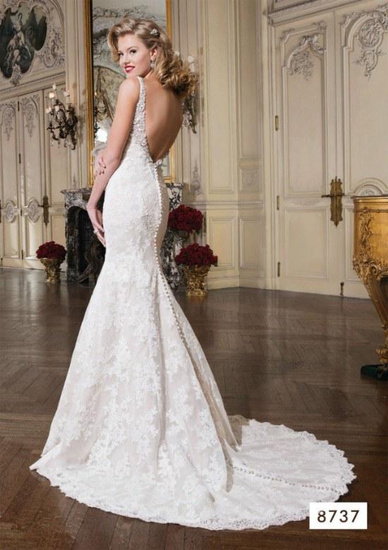 colección de vestidos de novias por justin alexander | aquimoda
