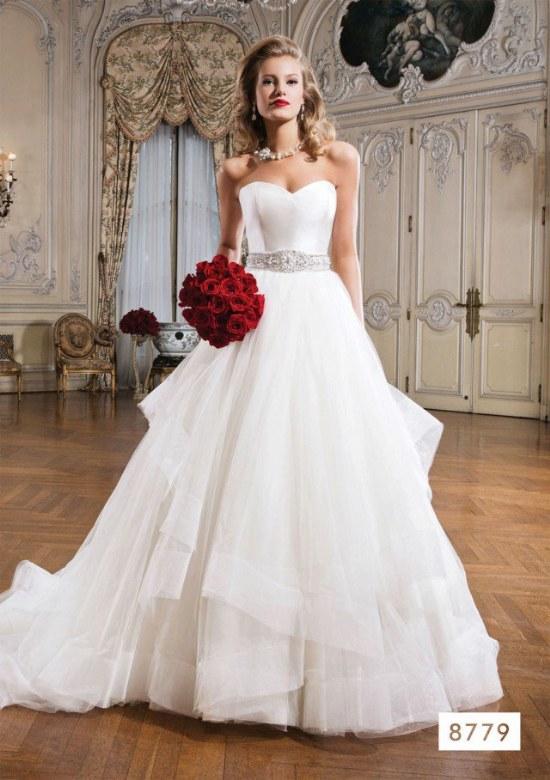 vestidos novia justin alexander alta costura