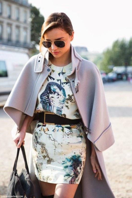 moda invierno otoño looks outfits