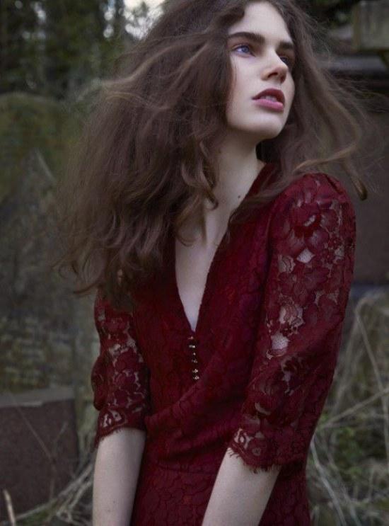 olga vilshenko otoño invierno moda