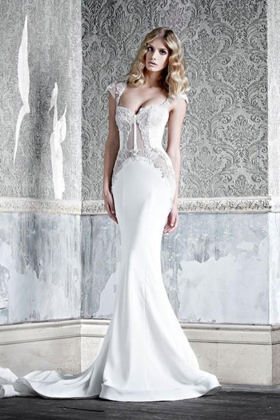 pallas couture vestidos novias boda