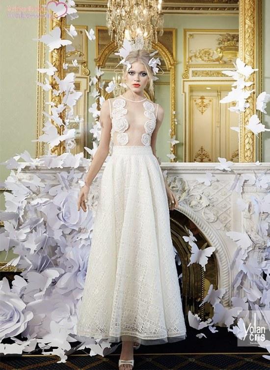 yolancris 2015 vestidos de novias moda
